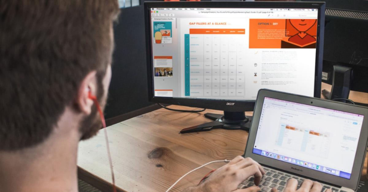 tiger marketing llc, website design, digital marketing